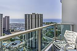 Ala Moana Hotel 3307 Presidential Suite 4bd/4bath-