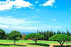 Kapalua Golf Villas KGV-17T4
