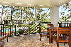 Turtle Bay Resort Villas Unit