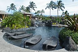 Hali'i Kai Ocean Front Resort