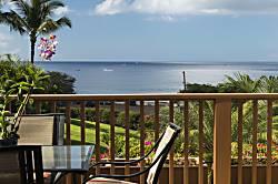 Maui Kamaole Resort H204