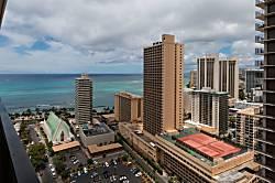 Waikiki Banyan Tower 1 Suite 3112