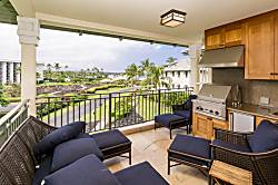 Kolea 15C Penthouse at the Waikoloa Beach Resort A