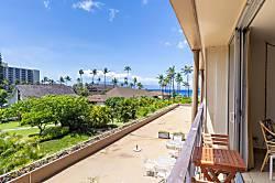 Maui Kaanapali Villas 302