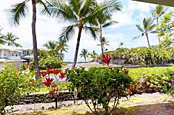 Kona Bay Hibiscus Beach House