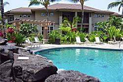 Halewailele - Waterfall House