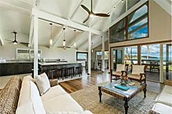 Anahola Aloha Beach House