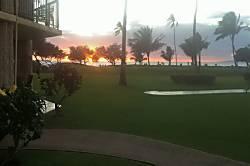 Maui Sunset Condos