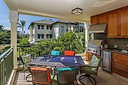 Kolea 16E at the Waikoloa Beach Resort AB-KOLEA 16