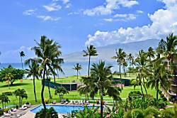 Maui Sunset 513B