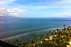 Marriott Maui Ocean Club 2BR Oceanview Villa