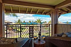 Halii Kai Resort 16G