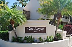 Maui Banyan H-204