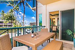 Waipouli Beach Resort C-205