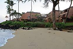Kuleana 702 Oceanfront Condo