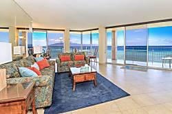 Royal Kahana Resort, Maui