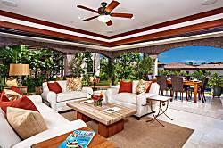 Bali Hai Pool Villa F102 at Wailea Beach Villas