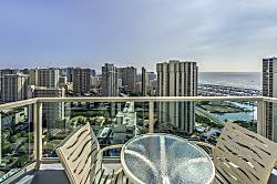 Ala Moana Hotel 3319 2bdrm Premier Suite-2K1S