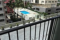 Waikiki Park Heights Unit