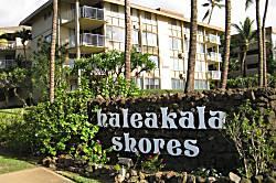 Haleakala Shores  B-201