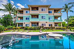 Beach Villas at Kahaluu #2-303