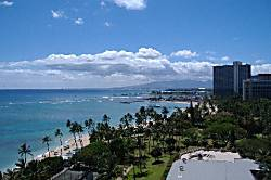 The Waikiki Shore