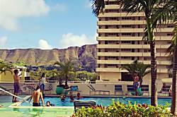 Waikiki Banyan Waikiki Beach