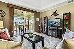 Waikoloa Beach Villas E33