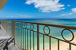 Waikiki Shore Unit