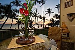 Maui Oceanfront Paradise Condo