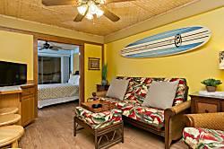 Hawaiian King Surfers #213