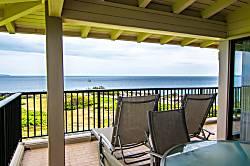 Kapalua Bay Villa 35B3 Gold Ocean Front