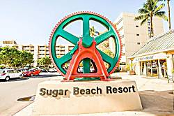 Sugar Beach Resort 421
