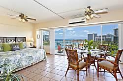 Waikiki Shore #1412