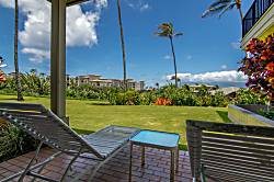 Kapalua Bay Villa 11g4 Gold Ocean View