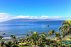 Marriott Maui Ocean Club 1BR Oceanview Suite