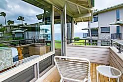 Kapalua Bay Villa 29G5 Ocean Front