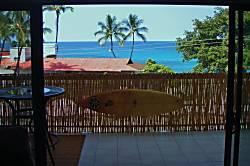 Kona Plaza Ocean View