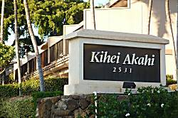 Kihei Akahi D610