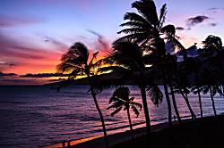 Maui Sunset - Unit A403
