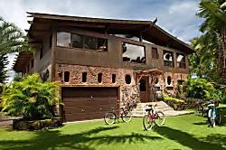 Tiki Home