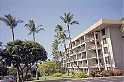 Kihei Akahi Top Floor