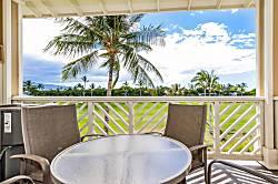Fairway Villas I33 & I34 at the Waikoloa Beach Res