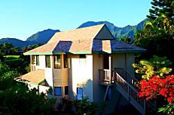 Hanalei Bay Villa #25