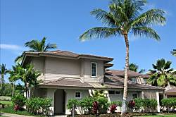 Waikoloa Colony Villas Unit