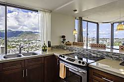 Two Bedroom Penthouse Suite303
