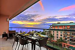 Honua Kai - Konea 705 - Amazing Sunset Views! 2b/2