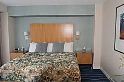 Ala Moana Hotel Unit