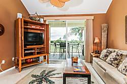 Fairway Villas I33 at the Waikoloa Beach Resort AB