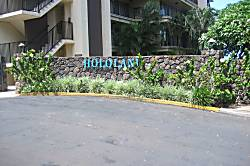 Penthouse - Hololani End Unit, B-804